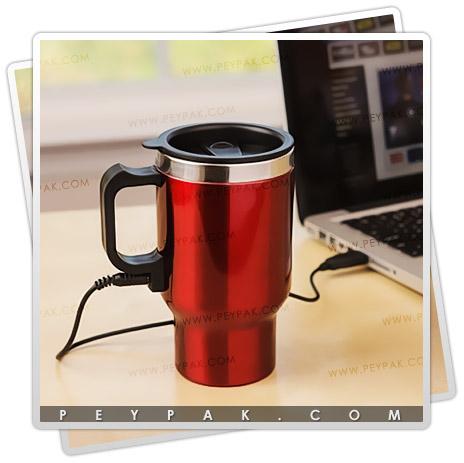 خرید-فلاسک-فندکی-ماشین-،چای-ساز-فندکی-خودرو-۱