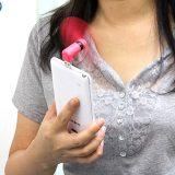 خرید مینی پنکه همراه موبایل