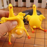 خرید مرغ ضد استرس تخم گزار ۲عدد