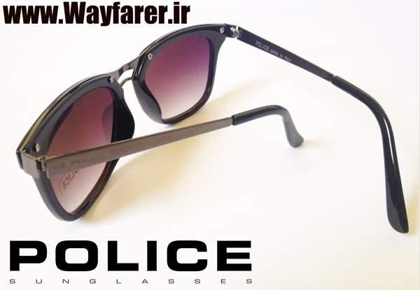 خرید عینک ویفری مارک پلیس POLICE