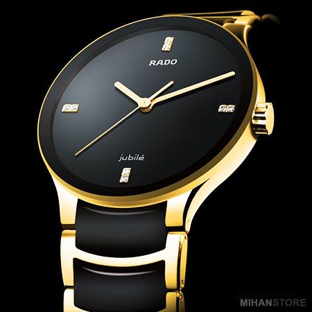 خرید ساعت مچی Rado مدل Centrix