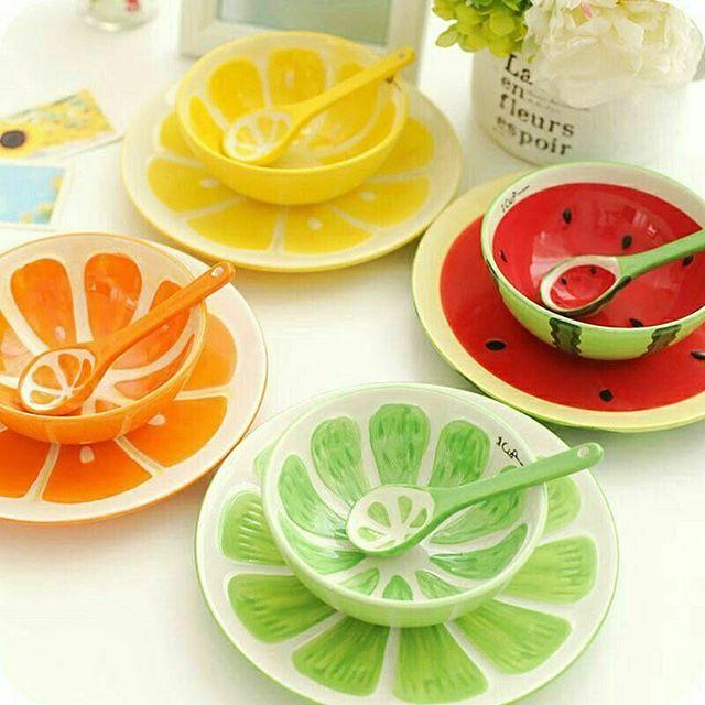 ظروف میوه ای