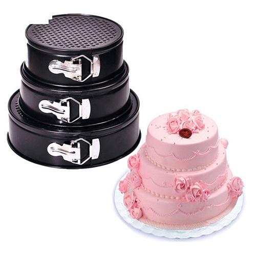 خرید قالب کمربندی کیک
