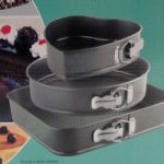 خرید قالب کمربندی ۳ تایی کیک طرح مختلف
