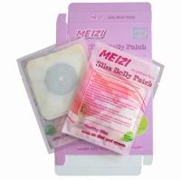 چسب لاغری گیاهی مغناطیسی میزی پچ اصل Meizi Patchگرم در ماه