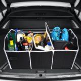 خرید کیف لوازم صندوق عقب خودرو تخفیف ویژه