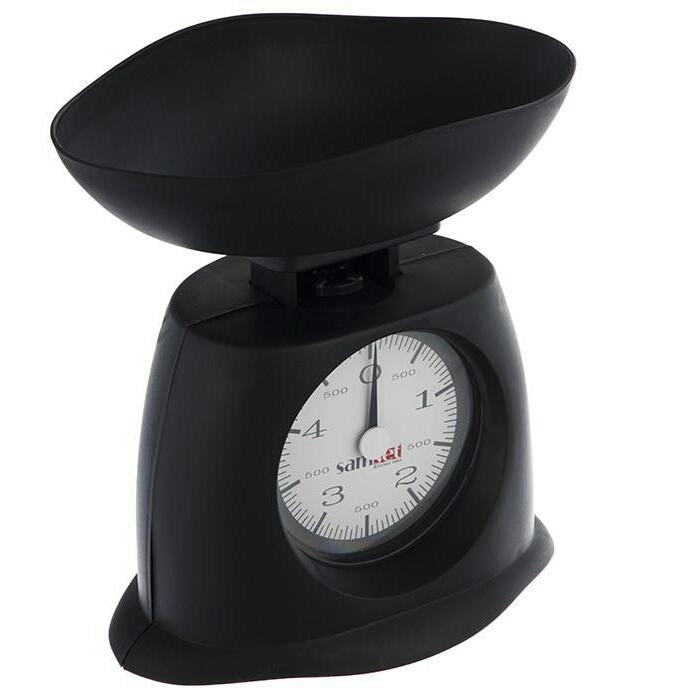 ترازوی آشپزخانه سام ست ۵kg (2)