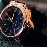 خرید ساعت مچی مردانه طرح ۲۰۱۸ Rolex زیر ثانیه