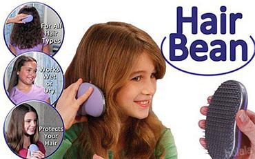 شانه هير بين Hair Bean