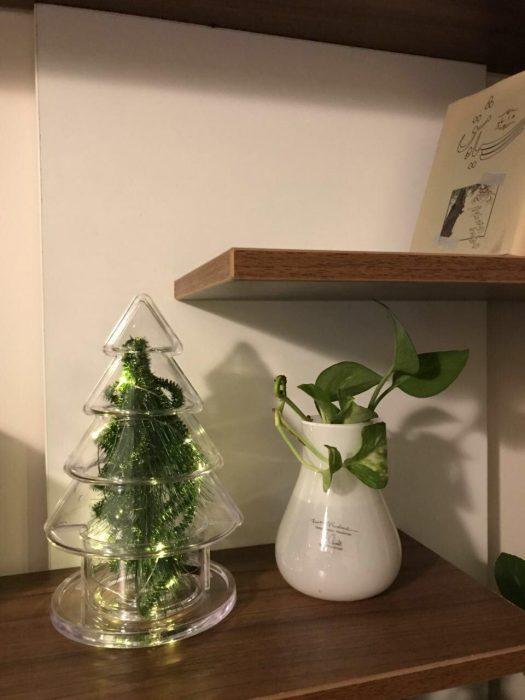 خرید درخت کریسمس