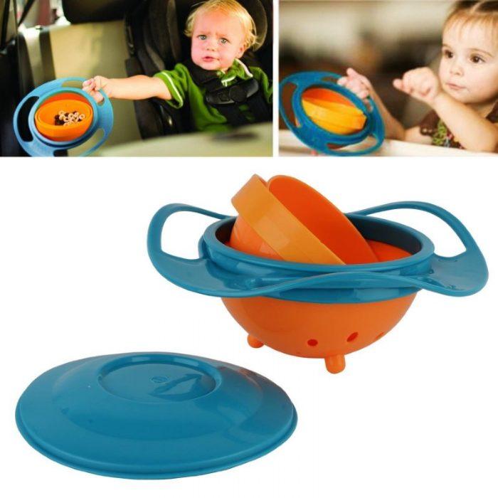 ظرف-غذای-کودک-universal-gyro-bowl