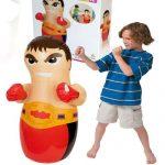 خرید کیسه بوکس بادی کودک