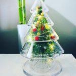 خرید درخت کاج کریسمس دکوری  شیک و مقرون به صرفه