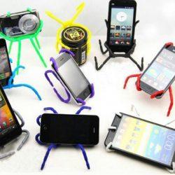 استند عنکبوتی گوشی موبایل