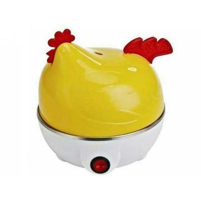 تخم مرغ پز برقی پخت همزمان تا 7 تخم مرغ در 10 دقیقه در 3 حالت