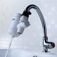 تصفیه آب خانگی کوچک