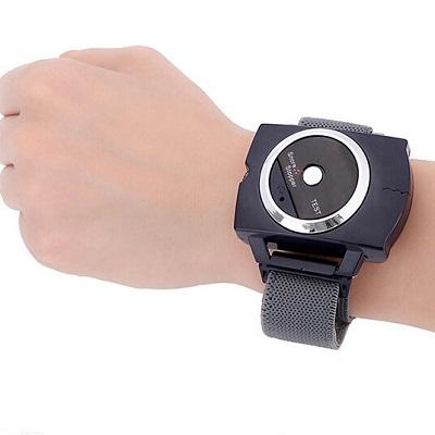 ساعت هوشمند ضد خروپف