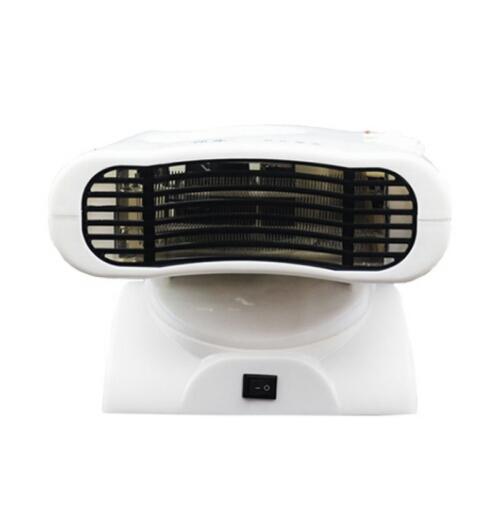 خرید انلاین هیتر برقی فن دار NIKAI