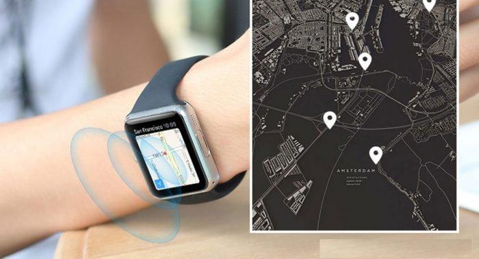 خرید ساعت هوشمند Q7Sp , ساعت هوشمند Q7Sp اصل