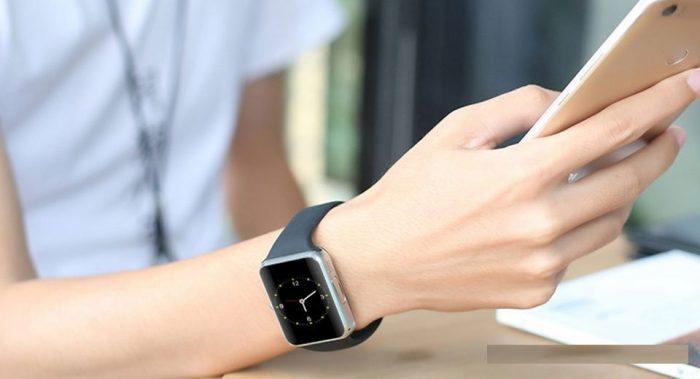 ساعت هوشمند Q7Sp , خرید اینترنتی ساعت هوشمند Q7Sp
