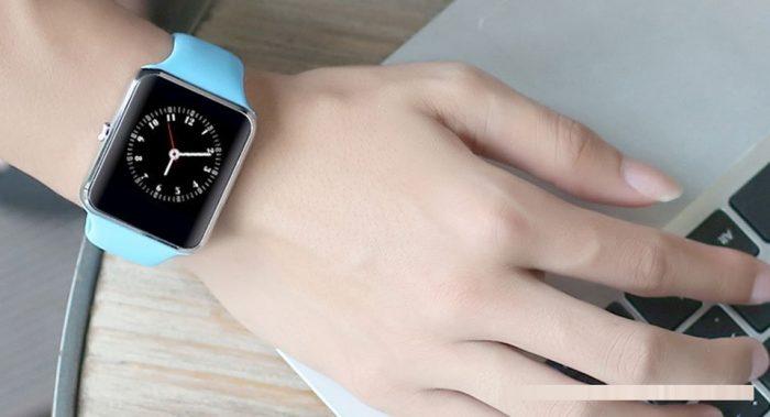 خرید پستی ساعت هوشمند Q7Sp , خرید ارزان ساعت هوشمند Q7Sp ,