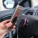 خرید هولدر مغناطیسی موبایل برای ماشین