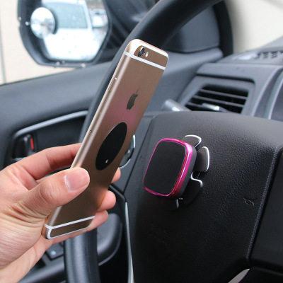 هولدر مغناطیسی موبایل برای ماشین (۷)